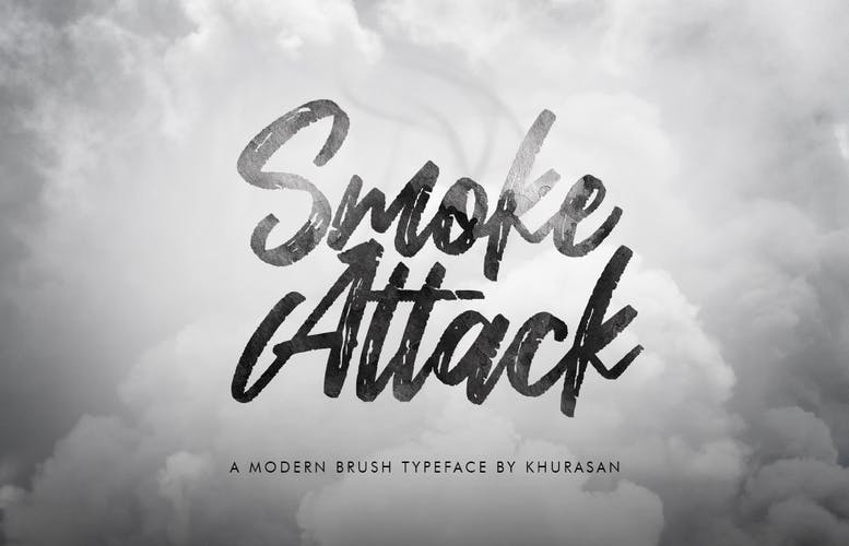 Thumbnail for Smoke Attack