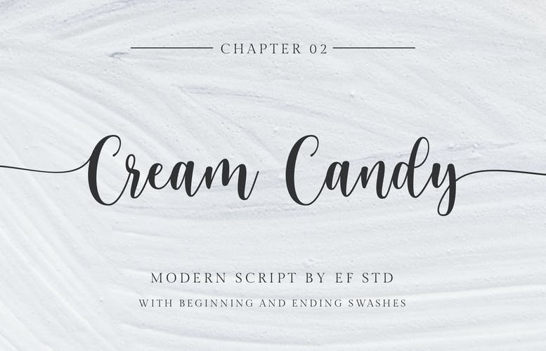 Thumbnail for Cream Candy