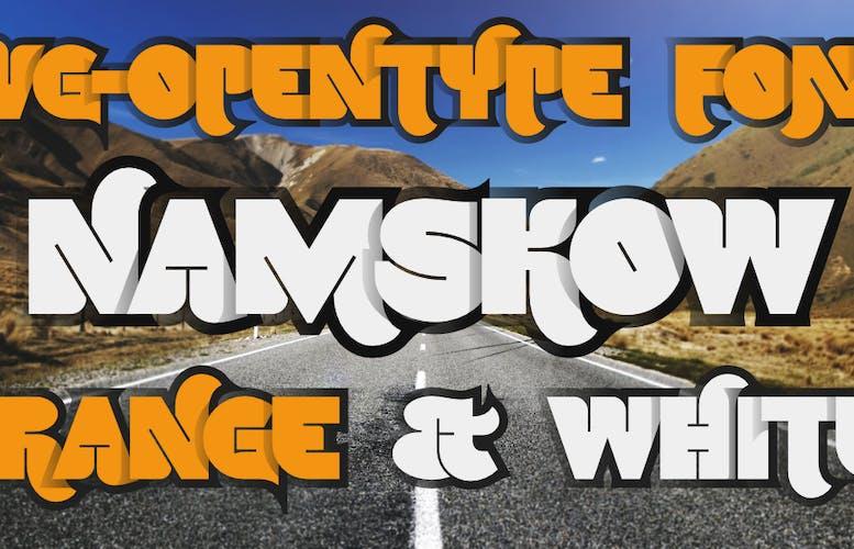 Thumbnail for Namskow