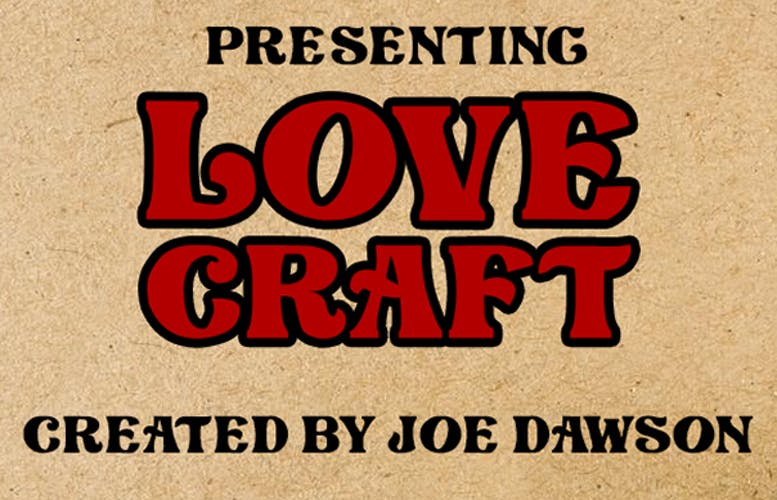 Thumbnail for Love Craft