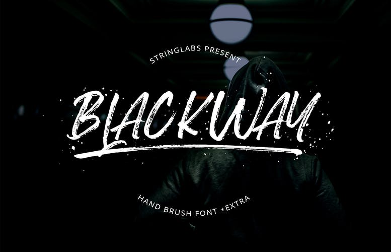 Thumbnail for Blackway Brush