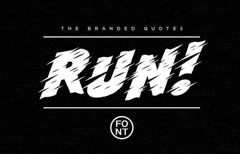 Thumbnail for Run!