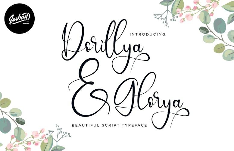 Thumbnail for Dorillya