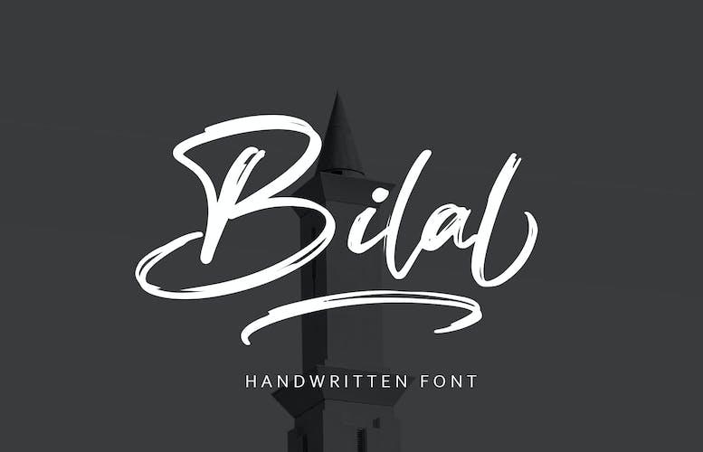 Thumbnail for Bilal