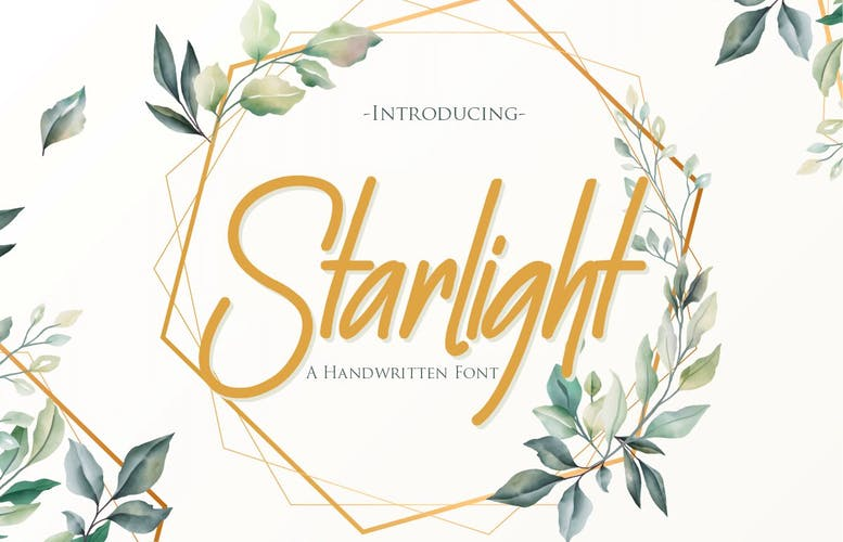 Thumbnail for Starlight