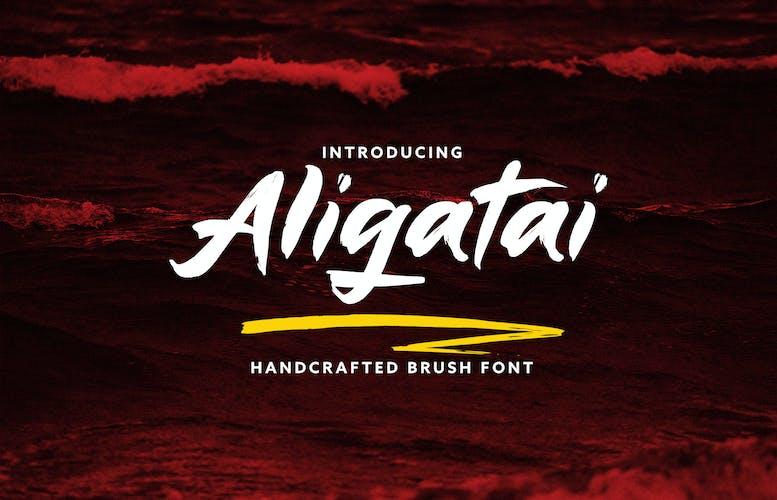 Thumbnail for Aligatai