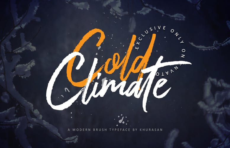 Thumbnail for Cold Climate