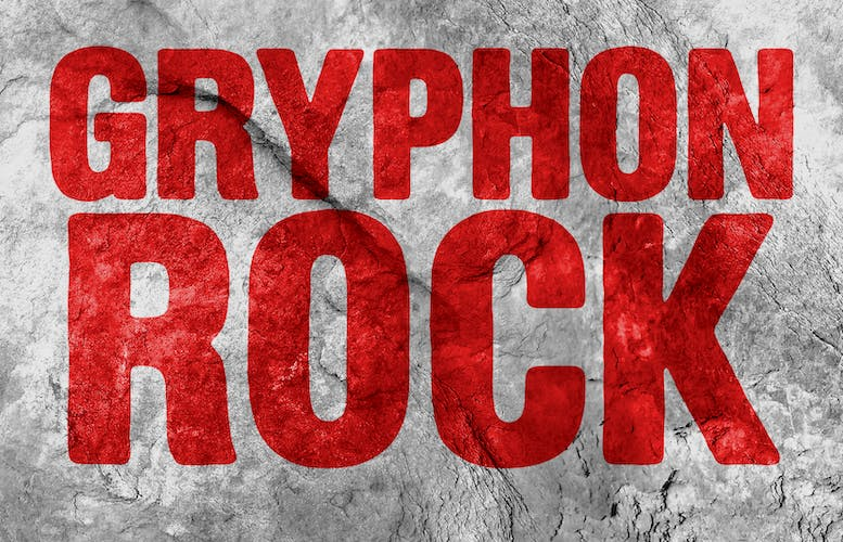 Thumbnail for Gryphon Rock