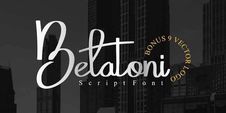 Thumbnail for Belatoni