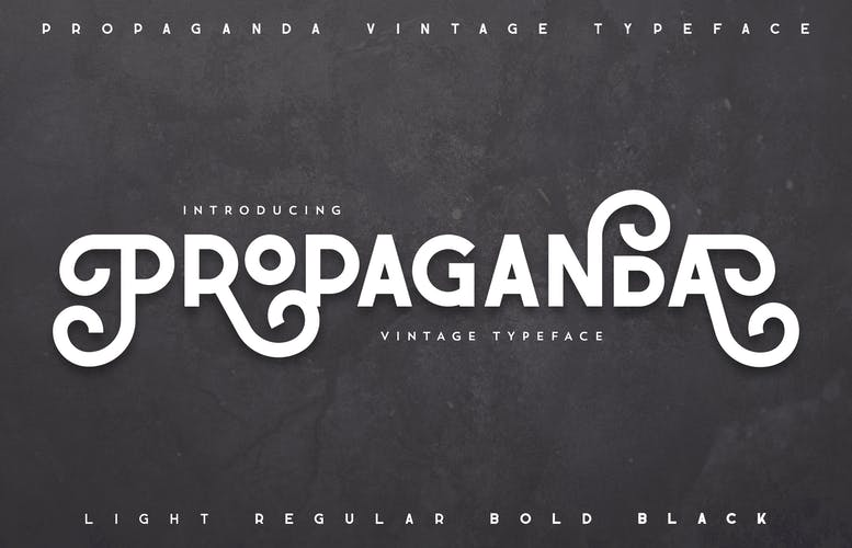 Thumbnail for Propaganda