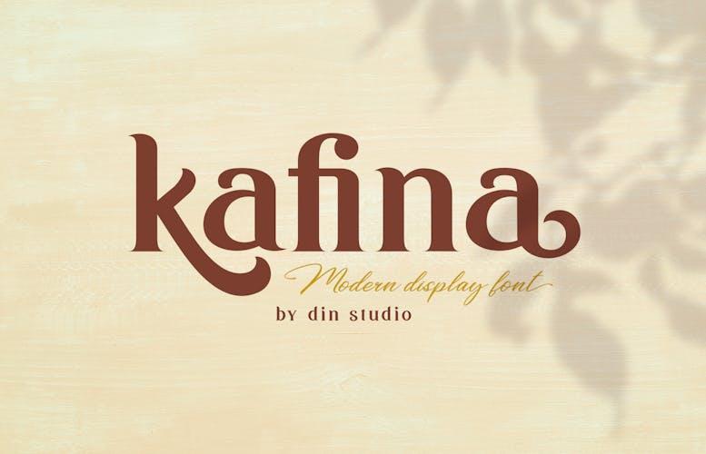 Thumbnail for Kafina