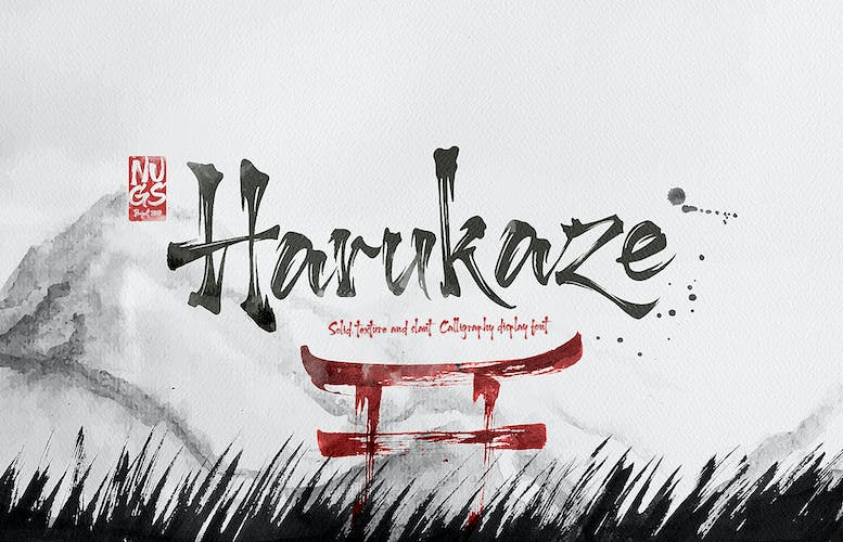 Thumbnail for Harukaze