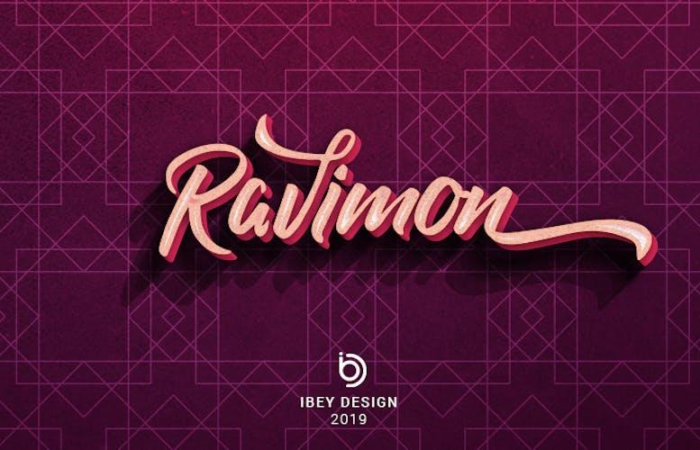 Thumbnail for Ravimon