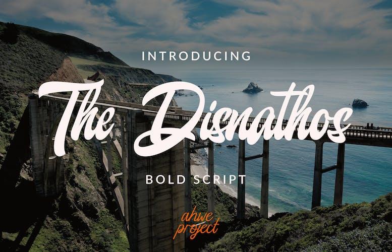 Thumbnail for The Disnathos