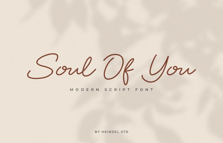 Thumbnail for Soul Of You
