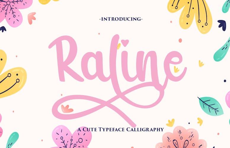 Thumbnail for Raline