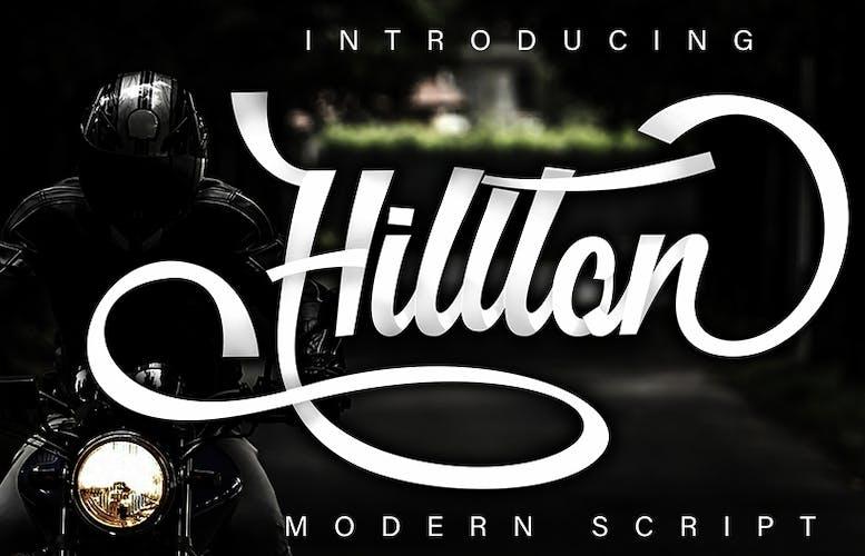 Thumbnail for Hillton