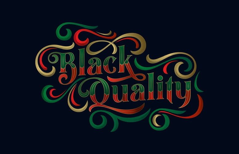 Thumbnail for Black Quality