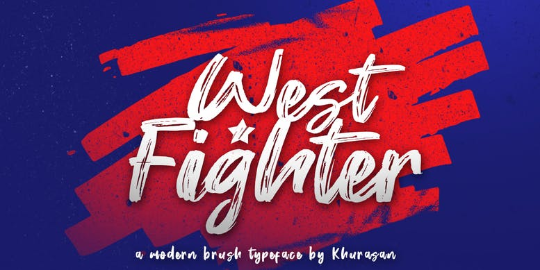 Thumbnail for West Fighter