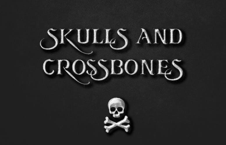 Thumbnail for Skulls and Crossbones