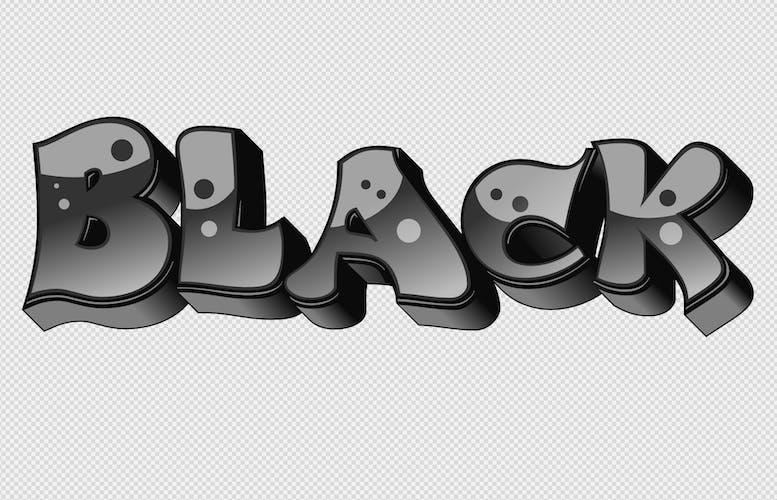 Thumbnail for BigParty O2 Black