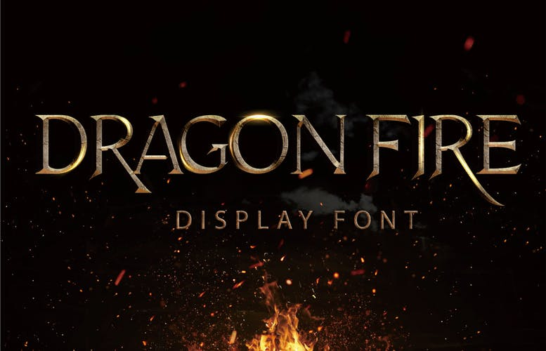 Thumbnail for Dragon Fire